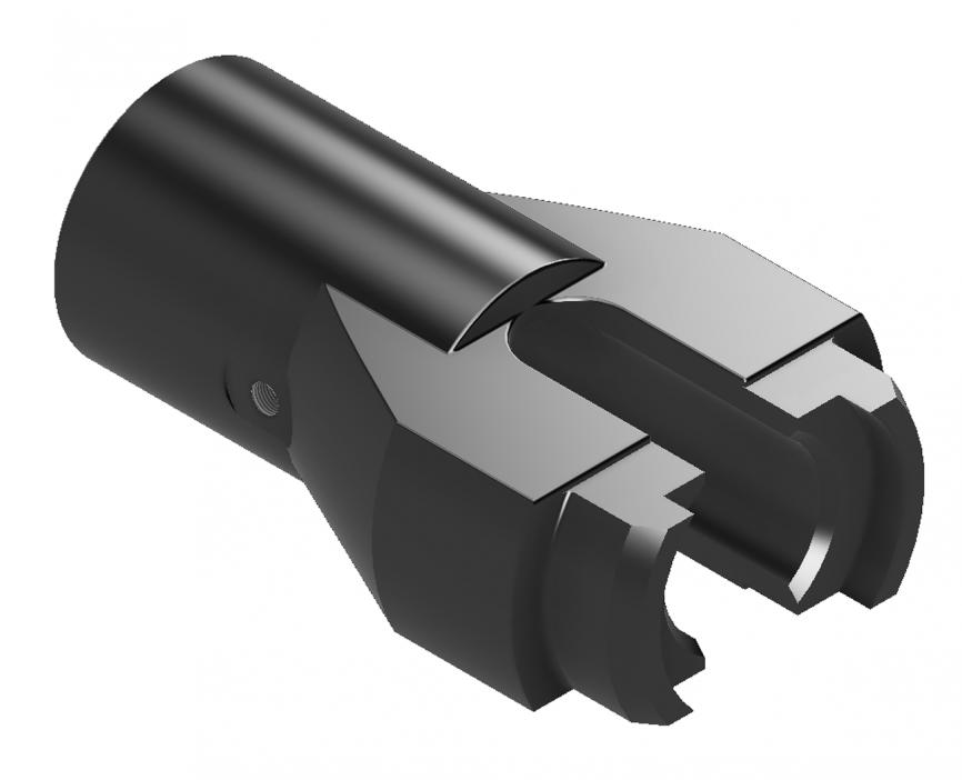 Twistlock components