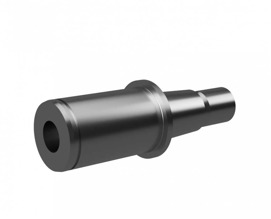 Tapered pin steering rod  Dia 50 mm