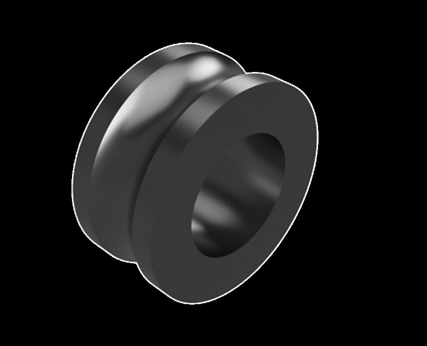 Roller Diameter 106/60 x 50 mm