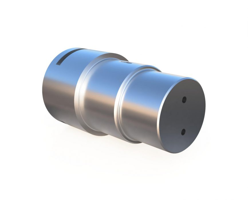 Shaft tension device (fits ZPMC)