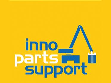 Innodocksupport logo