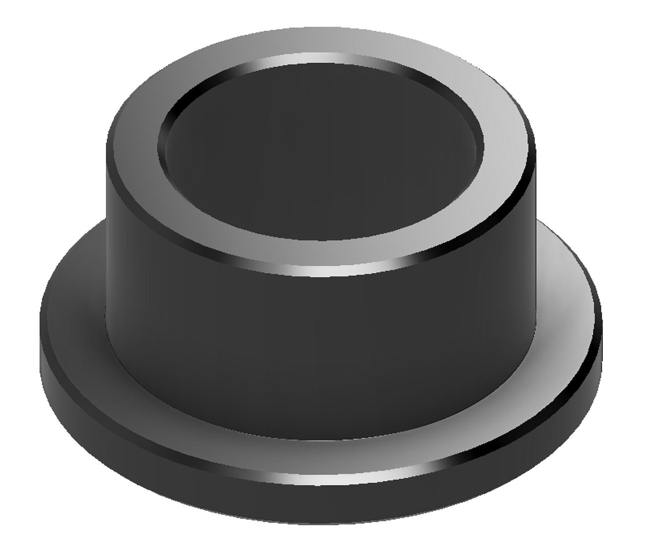 Kraagbus 40,4 x 73 x 35 mm